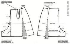 брюки на завязках с запахами без боковых швов выкройка: 2 тыс изображений найдено в Яндекс.Картинках