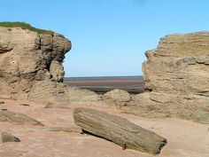 Unusual Rock Formations | An unusual rock formation. | Flickr - Photo Sharing!
