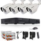 DEFEWAY 4CH 960H DVR 600TVL Outdoor Home Surveillance Security IR Camera System - http://home-garden.goshoppins.com/home-improvement/defeway-4ch-960h-dvr-600tvl-outdoor-home-surveillance-security-ir-camera-system/