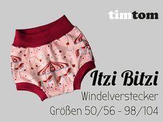 Itzi Bitzi, der Windelverstecker - timtom