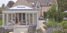 These blunders can totally ruin a new conservatory.