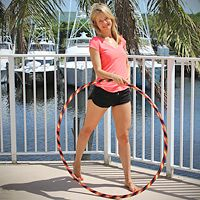 Hula Hoop Your Way to Better Health