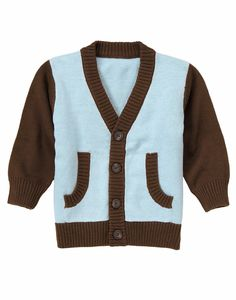 GYMBOREE STAR BRIGHTS NAVY STRIPE MOCK NECK CARDIGAN SWEATER 12 18 2T 3T NWT