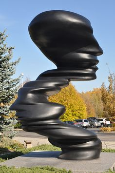 Grand Rapids, MI - Meijer Sculpture Garden