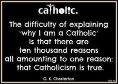 G. K. Chesterton <3