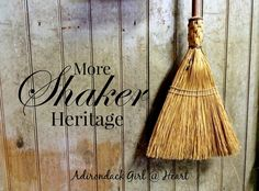 Shaker Heritage Society by Adirondack Girl @ Heart