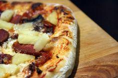 Pizza taikina