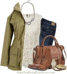 Lace   Combat boots Lace Combat Boots, Jeans And Boots, Fall Winter Outfits, 017f019c22