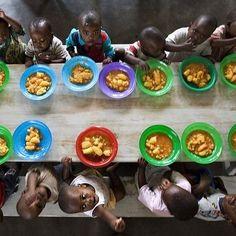 Finbarr O'Reilly (Reuters) Orfanato en Congo