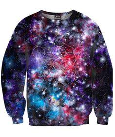 Universal Womb Sweatshirt