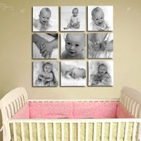 Professional Canvas Prints: Photo on Canvas Printing (Gallery Wraps) - Canvas Clusters & Splits...super affordable