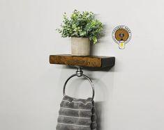 50 unique towel holders ideas