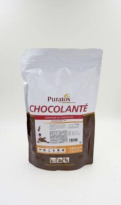 Chocolate, puratos, chocolate block, pastry, angliss macau