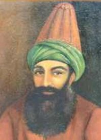 Shah Nimatullah Wali or Ne'matollah Wali, was an Islamic scholar and a Sufi poet from the 14th and 15th centuries. Descended from the Ismaili Imam Muhammad ibn Ismail, Ni'matullah was the Qutb of a Sufi order after his master Sheikh Abd-Allah Yafae. Today there is a Sufi order Nimatullahi that considers him its founder.