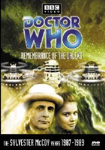 Doctor Who: Remembrance of the Daleks (Story Sylvester Mccoy, Doctor Who Tv, Classic Series, Dr Who, Picture Photo, Movie Tv, Tv Series, Sci Fi, Actors