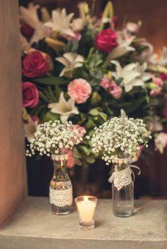Todo o Encanto & Inspiração do Mini Encontro Casando com Amor - Senhora Inspiração! Blog