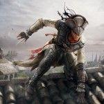 Assassin's Creed Rogue Fond d'écran HD !