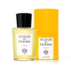 The most classic scent any man can wear - Aqua di Parma COLONIA. Available from…