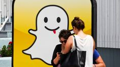 Snapchat invests in shopping app Spring