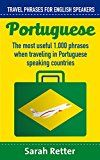 Free Kindle Book -   PORTUGUESE: TRAVEL PHRASES FOR ENGLISH SPEAKERS: The most useful 1.000 phrases when traveling in Portuguese speaking countries. Check more at http://www.free-kindle-books-4u.com/travelfree-portuguese-travel-phrases-for-english-speakers-the-most-useful-1-000-phrases-when-traveling-in-portuguese-speaking-countries/