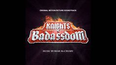 Bear McCreary - Joe's Power Ballad (feat. Brendan McCreary) - Knights of...