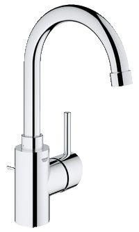 "Concetto Single-lever basin mixer 1/2"" 32629001"