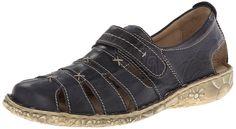 Josef Seibel Women's Ida Flat >>> See this awesome image  : Women's Flats Sandals