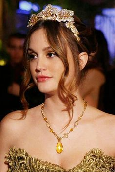 blair waldorf prom - Google Search