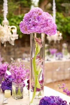 The Best Wedding Centerpieces of 2013 - Belle the Magazine . The Wedding Blog For The Sophisticated Bride