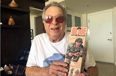 Πέθανε ο Stanley Weston δημιουργός των Action Figures σε ηλικία 84 ετών // More: https://on.hqm.gr/hs // #4Kids #ActionFigures #CaptainAction #G.I.Joe #R.I.P. #StanleyWeston #ThunderCats #Entertainment #Toys #Videos