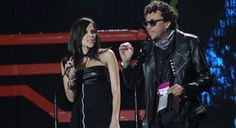 Premios Shock 2012