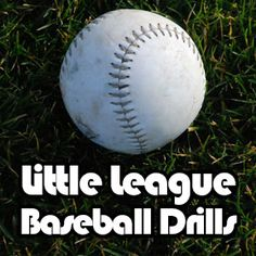 3 Brilliant Little League Baseball Drills ← GetBaseballDrills.com