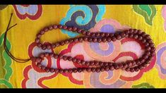 Malas: How to use Tibetan Prayer Beads - YoWangdu Tibetan Culture