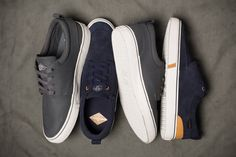 PEEP HUF'S MASSIVE NEW FOOTWEAR COLLECTION | Sneaker Freaker