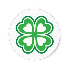 >>>Cheap Price Guarantee          Lucky St Patricks day shamrock or 4 leaf clover Stickers           Lucky St Patricks day shamrock or 4 leaf clover Stickers online after you search a lot for where to buyThis Deals          Lucky St Patricks day shamrock or 4 leaf clover Stickers please fol...Cleck Hot Deals >>> http://www.zazzle.com/lucky_st_patricks_day_shamrock_or_4_leaf_clover_sticker-217259278496471199?rf=238627982471231924&zbar=1&tc=terrest