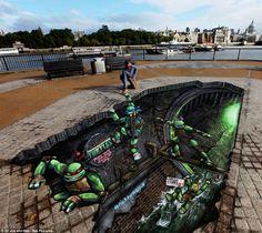 Image result for southbank street art