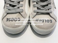 Golden Goose, Sneakers, Tennis, Slippers, Sneaker, Shoes Sneakers, Women's Sneakers