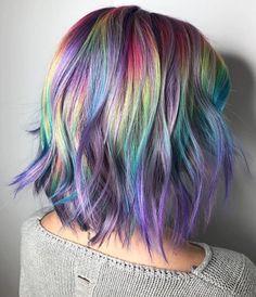 สวย💜💜อีกแล้ว Funky Hairstyles, Teenage Hairstyles, Prom Hairstyles For Short Hair, Girl Short Hair, Girl Hairstyles, Short Hair Cuts, Short Hair Styles, Little Girl Haircuts, Simple Prom Hair