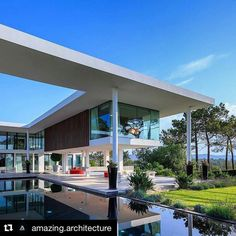 Buongiorno Italia  #Repost @amazing.architecture with @repostapp  Visit to @all.of.architecture for more . . House by architect Vasco Vieira  imagen by archdaily .  Welcome to @amazing.architecture  Follow to @amazingskyscraper  see more: http://ift.tt/1BfEixD  #amazingarchitecture #architecture #design #contemporary  #architecten #nofilter  #architect #arquitectura  #iphoneonly #instaarchitecture #love #Architektur  #معمارية  #architecture  #architettura #concept #idea #interiordesign…