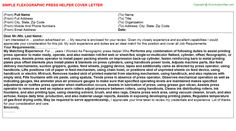 172 Best Cover Letter Samples images | Cover letter sample ...