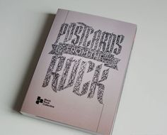 postcards from the rocks - black rock collective