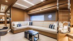 Riva 88 Florida Yacht