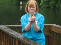 """Every fish is a """"lunker"""" at our Get Hooked events - 2014"""