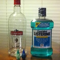 Great way to hide liquor for all you minors. I live in a dorm so this is perfect. Also great for living at home, traveling, etc...