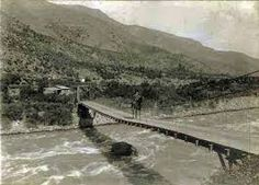 puente el diablo san jose de maipo - Búsqueda de Google Bridges, Chile, Google, Suspension Bridge, Saint Joseph, Pendants, Culture, Hearts, Devil