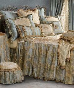 retail luxury bedding $2,699.00