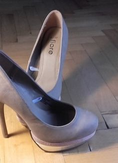 Kup mój przedmiot na #vintedpl http://www.vinted.pl/damskie-obuwie/na-wysokim-obcasie/18156363-berzowe-szpilki-37