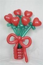 Qualatex Latex Twisting Balloons|Sculpting Balloons+Animal Making Bending Balloons