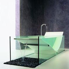 Purity   Brands   Omvivo   Le Cob Bathtub