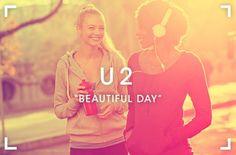 Beautiful Day, de U2